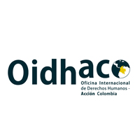 oidhaco press release: The Colombian President must commit to guaranteeing security for human rights defenders