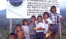 Briefe gegen das Vergessen: Friedensgemeinde San José de Apartadó