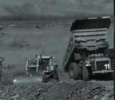 El Hatillo: Auswirkungen des Kohle-Bergbaus auf das Recht auf Nahrung