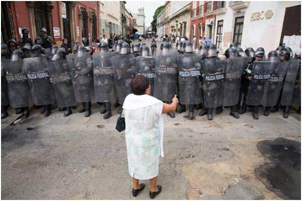 Dossier – Zivilgesellschaft in Bedrängnis – Räume schützen und weiten