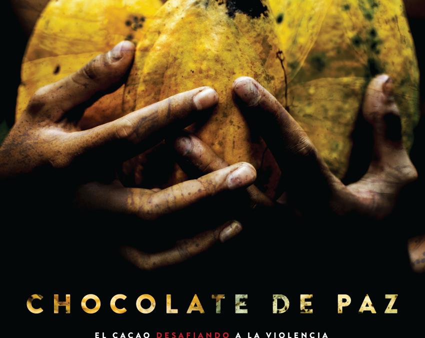 "Wiesbaden, 28.03. Film ""Chocolate de Paz"" zur Friedensgemeinde San José de Apartadó"