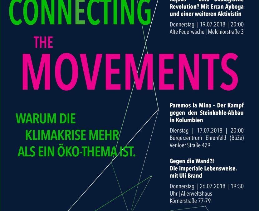 Köln 17.07.: Paremos la Mina – Der Kampf gegen den Steinkohle-Abbau in Kolumbien