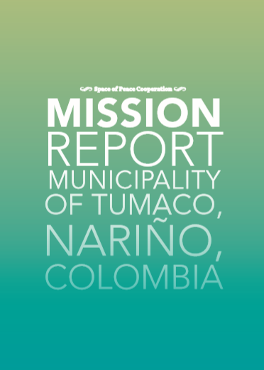 Mission Report from visit to Tumaco / Nariño by ECP