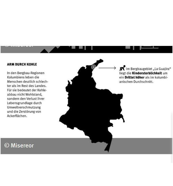 Misereor Kampagne: Kohlestopp global