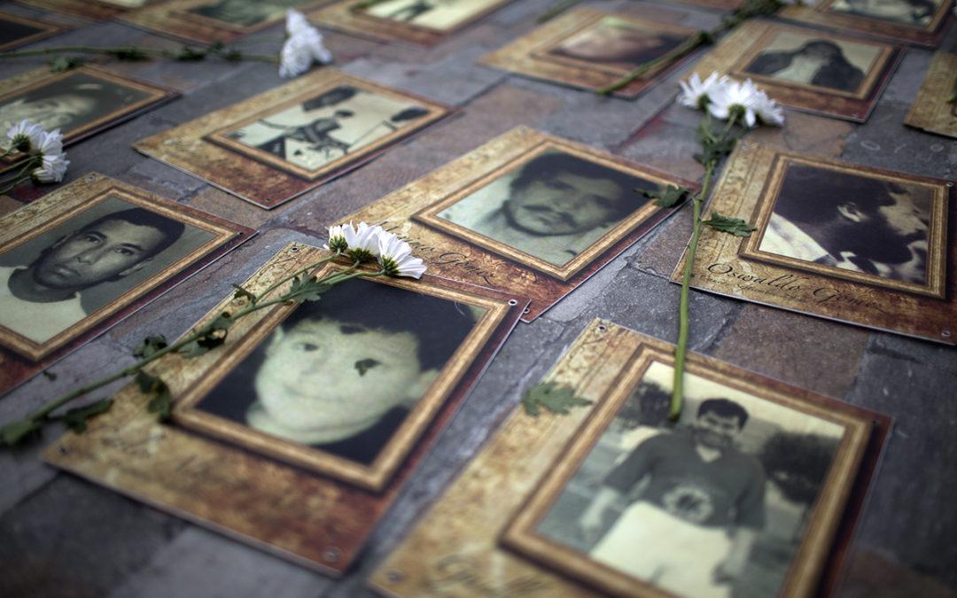 Berlin 20.11.: Frieden und Gerechtigekeit? – Der Anwalt Daniel Prado berichtet über den Friedensprozess und die Aufarbeitung von Menschenrechtsverletzungen