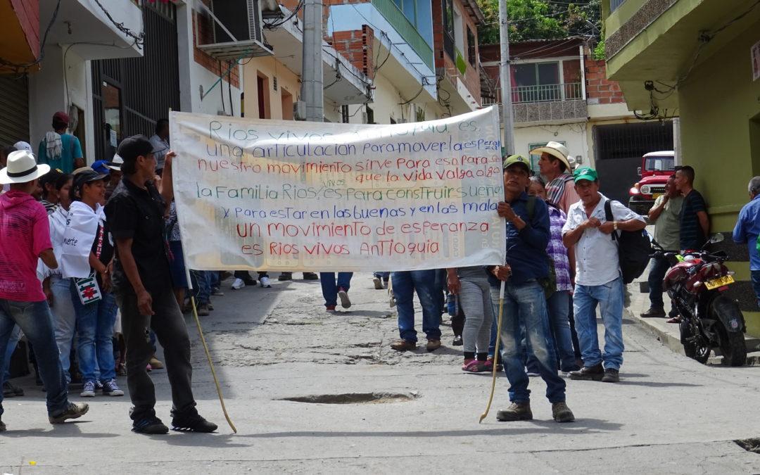 PM: Besuch Außenminister Trujillo: Effektive Umsetzung des Friedensvertrags einfordern