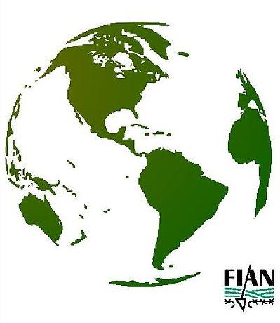 Landrechte im Überblick: Ecuador, Paraguay, Kolumbien und Brasilien. Hg: FIAN