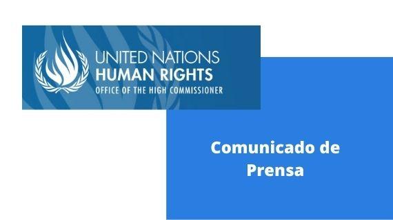 UN-Hochkommissarin Bachelet drängt Regierung Kolumbiens zu besserem Schutz der Bevölkerung