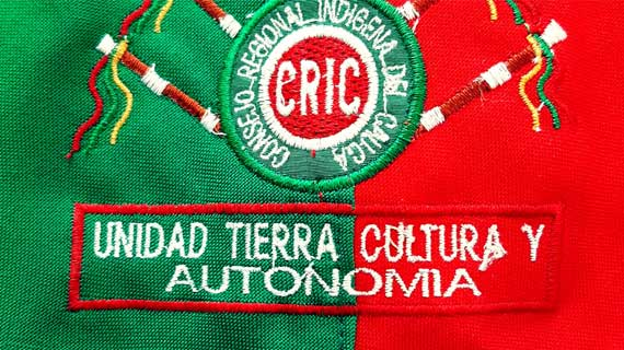 Cauca: indigenes Leben, Land und Rechte müssen geschützt werden!