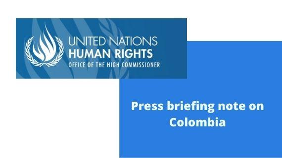 Proteste und exzessive Polizeigewalt – UN-Hochkommissariat prüft vor Ort